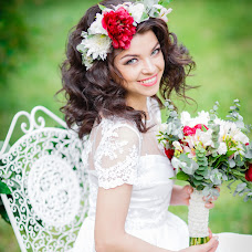 Wedding photographer Valeriya Kulikova (Valeriya1986). Photo of 14.02.2017