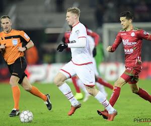 """Des joueurs de Zulte-Waregem admiratifs de l'Antwerp : """"Des qualités qui font la différence"""""""