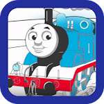 How To Draw Thomas and Friend icon