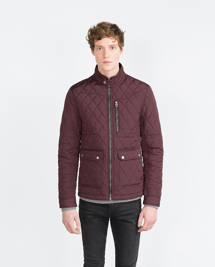4 Types of Jackets to Own This Winter | The Blog
