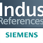 Siemens Industry References icon