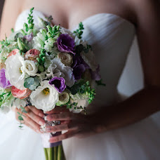 Wedding photographer Marina Mazepina (mazepina). Photo of 15.02.2017