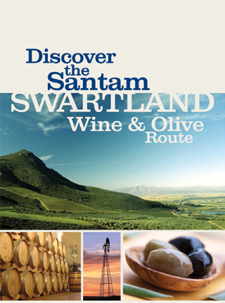 Swartland Wine and Olive Route