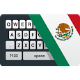 Keyboard for Me - Mexica icon