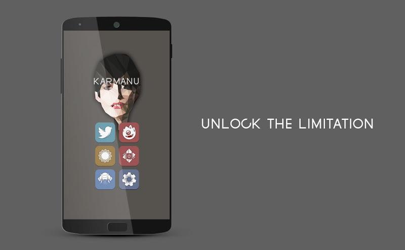 Karmanu Icon Pack Screenshot 2