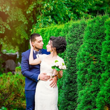 Wedding photographer Artem Korotysh (Korotysh). Photo of 02.01.2018
