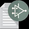 Electronic Circuit Patterns icon