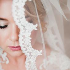 Wedding photographer Nadezhda Kurtushina (nadusha08). Photo of 03.10.2017