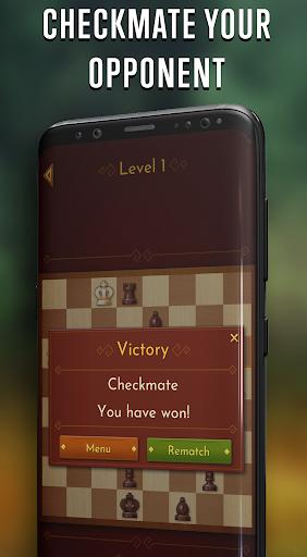 Chess - Clash of Kings 2.9.0 screenshots 8