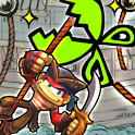 PIRATES OF THE KONG icon