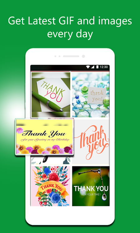 Thank You GIF – (Android Apps) — AppAgg