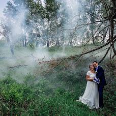 Wedding photographer Darya Vasyukyavichyus (vasukyavichus). Photo of 04.09.2017