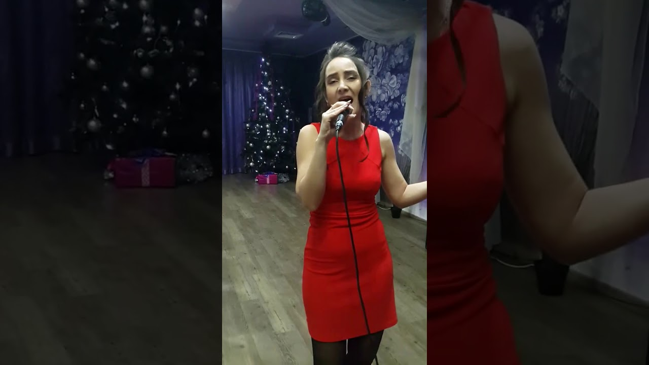 Ника Овчарова в Саратове