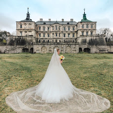 Wedding photographer Andrey Rabotnickiy (andronavt). Photo of 22.11.2016