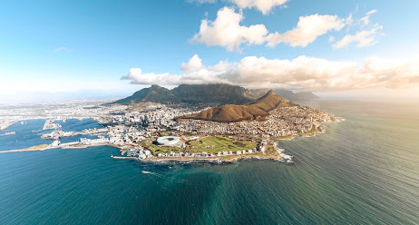 City of Cape Town. File photo.