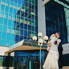Wedding photographer Anna Kazanceva (annanovopashina). Photo of 15.03.2014