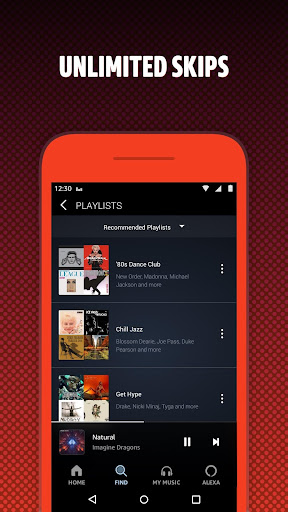 Amazon Music: Play & Download Trending Songs screenshot 4