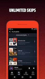 Amazon Music Mod Apk: Stream & Download 4
