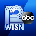 WISN 12 News and Weather icon