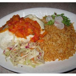 Papaya Habanero Salsa