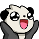 Panda Stickers - Stickers for WhatsApp Android apk