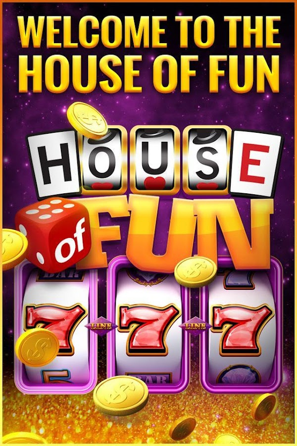 House of Fun Slots Free Play & Real Money Casinos