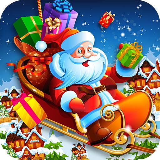 Baixar Gift Smash - Christmas Mania