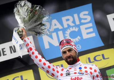 Coronavirus heeft ook gevolgen voor wedstrijden die wél doorgaan: extra renner per ploeg in Parijs-Nice