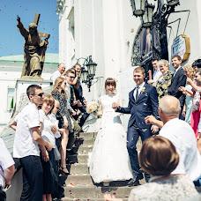 Wedding photographer Andrey Yaveyshis (Yaveishis). Photo of 05.01.2017