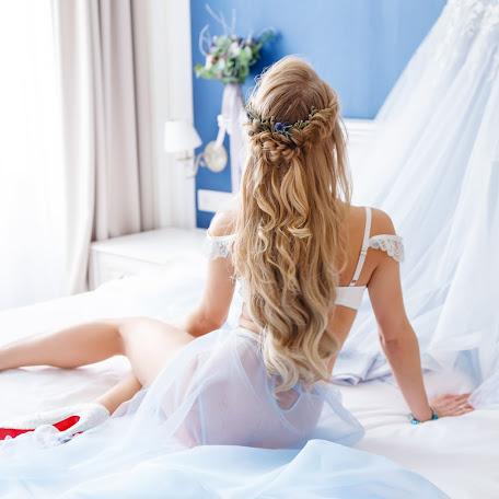 Wedding photographer Irina Ivanova (irinaivanovafoto). Photo of 31.01.2018