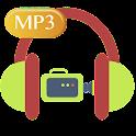convertisseur vidéo MP3 à MP4 icon