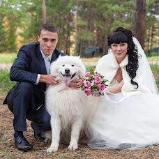 Wedding photographer Aleksey Sayapin (SajapinAV). Photo of 01.10.2013