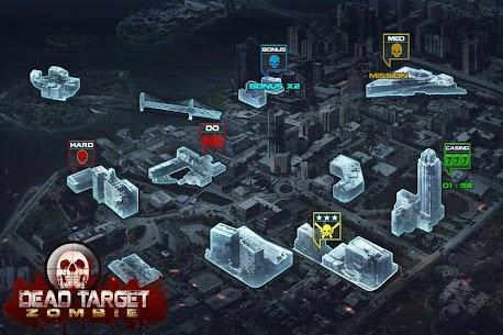 DEAD TARGET: Zombie Shooting 7