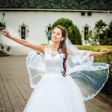 Wedding photographer Galina Chayka (Galchonok). Photo of 26.08.2015