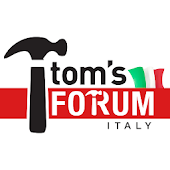 Tom's Hardware Forum