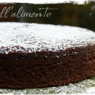 Torta Al Cacao {Chocolate Cake} Recipe