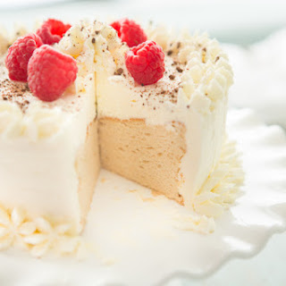 Almond Flour Angel Food Cake Recipes.