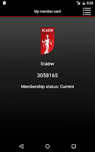 ICAEW Members screenshot 10