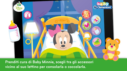 Baby Minnie Mia Amica Bambola apkmr screenshots 15