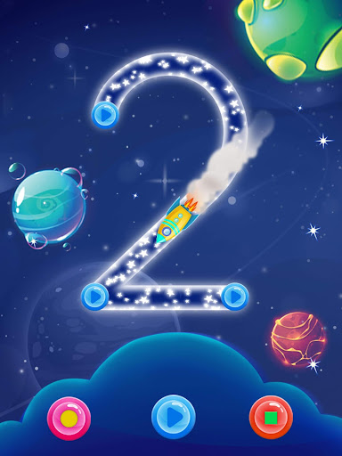 123 number games for kids - Count & Tracing 1.7.3 Screenshots 6