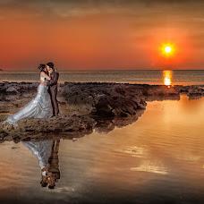 Wedding photographer Maurizio Scasso (scasso). Photo of 03.07.2015