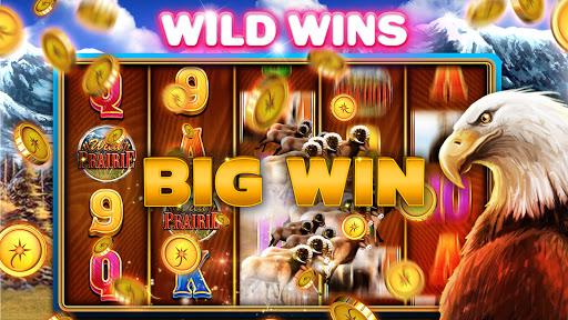 Jackpotjoy Slots: Slot machines with Bonus Games 24.0.0 screenshots 5