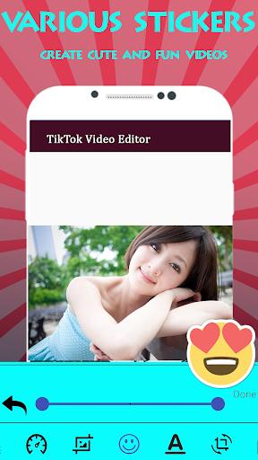 TikTok Video Editor hack tool