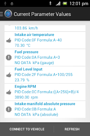 OBD2 Boost 1.0.3 screenshot 2027715