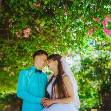 Wedding photographer Denis Postrygaylo (densang). Photo of 27.10.2016