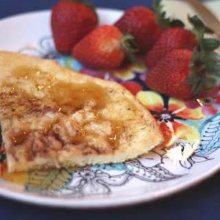 German Pancakes - Grain Free