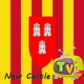 Freeview TV Guide New Castle