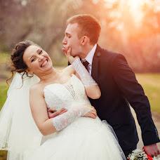 Wedding photographer Sergey Naugolnikov (Imbalance). Photo of 26.01.2017