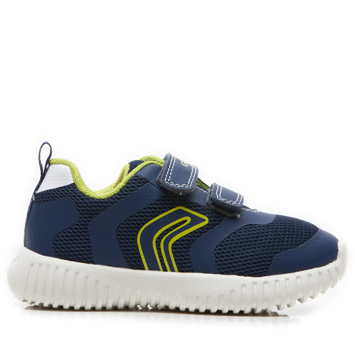 Primary image of Geox Waviness Boy Trainer