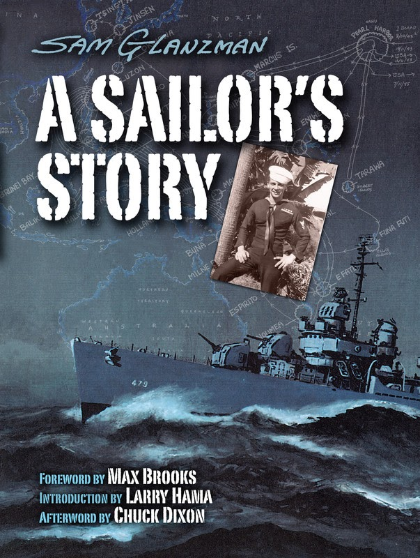 A Sailor's Story (2015)